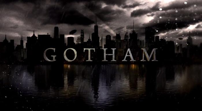 GothamLogo
