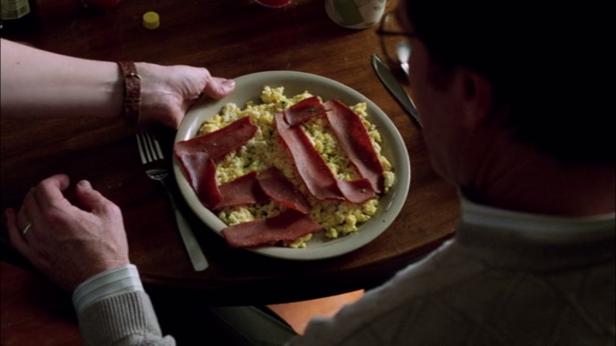 Damn you, Skyler! This birthday breakfast is a lie!