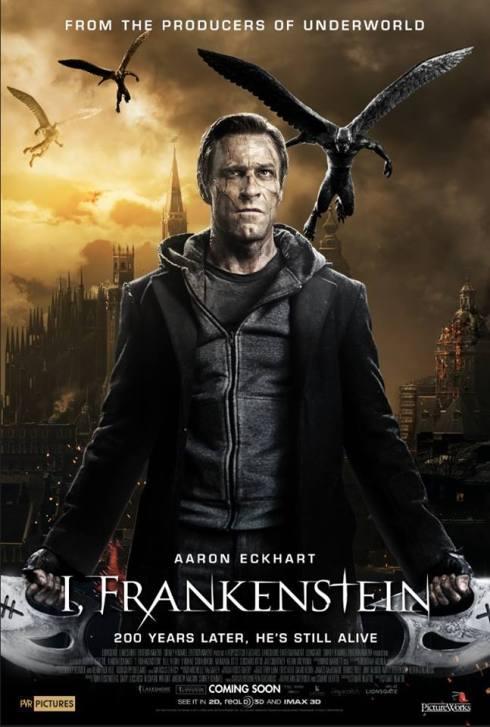 I, Frankentstein