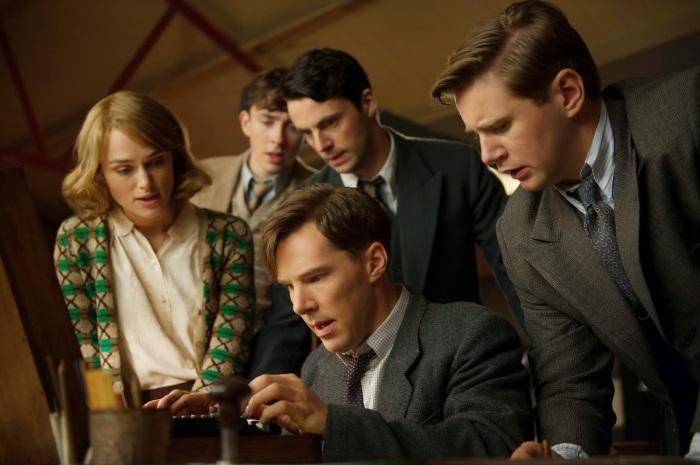 Turing & Team