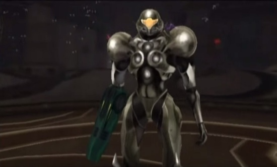 The Light Suit does look pretty rad, though.