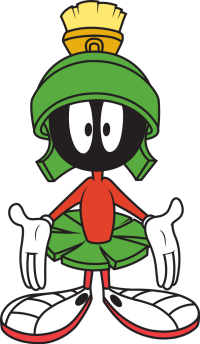 MarvinTheMartian