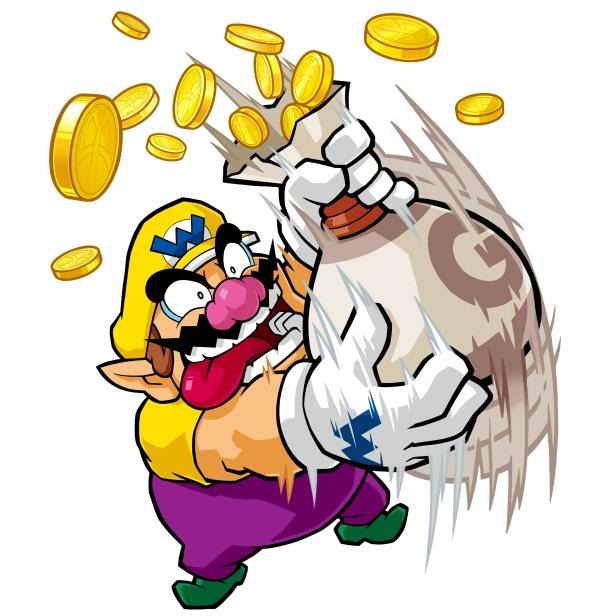 Nintendo's true mascot.