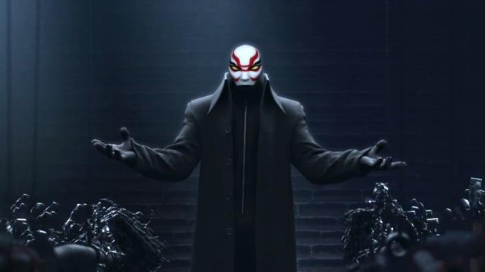 KabukiManMicrobots