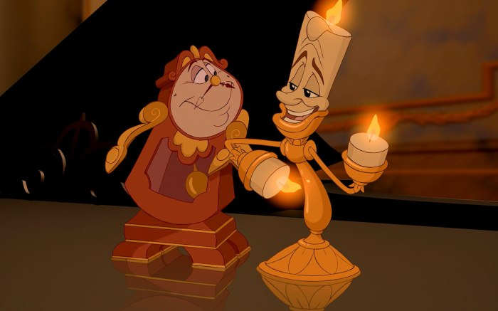 LumiereAndCogsworth