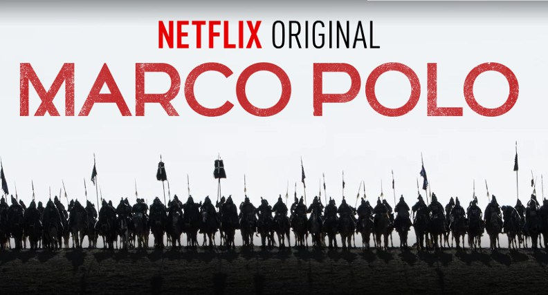 netflix s marco polo a fun ride trope and dagger. Black Bedroom Furniture Sets. Home Design Ideas