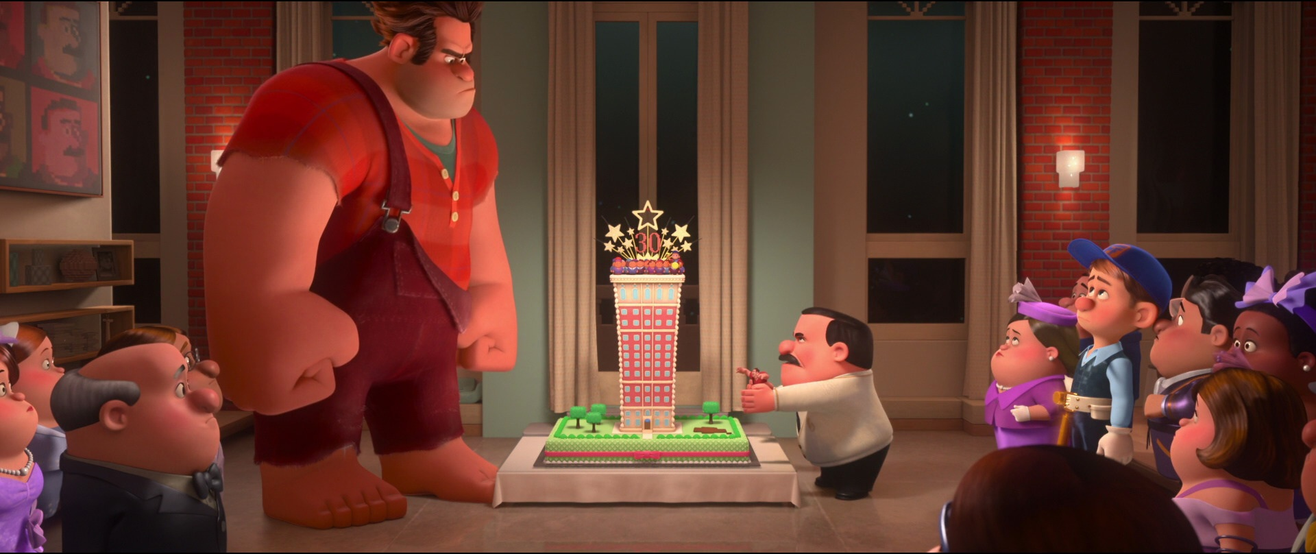 Best Lines From Wreck It Ralph 2: Wreck-It Ralph: The Best Computer Animated Disney Feature
