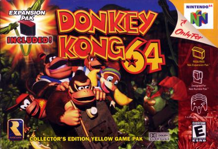 DonkeyKong64BA