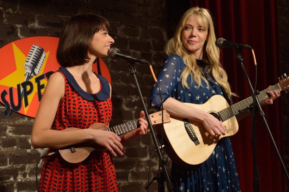 Garfunkel and Oates: Please Don't Do The Fade Away… | Trope and Dagger