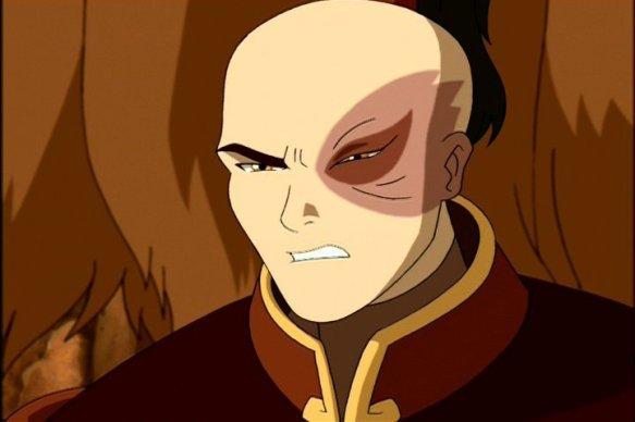 """""""Prince Zuko!"""""""