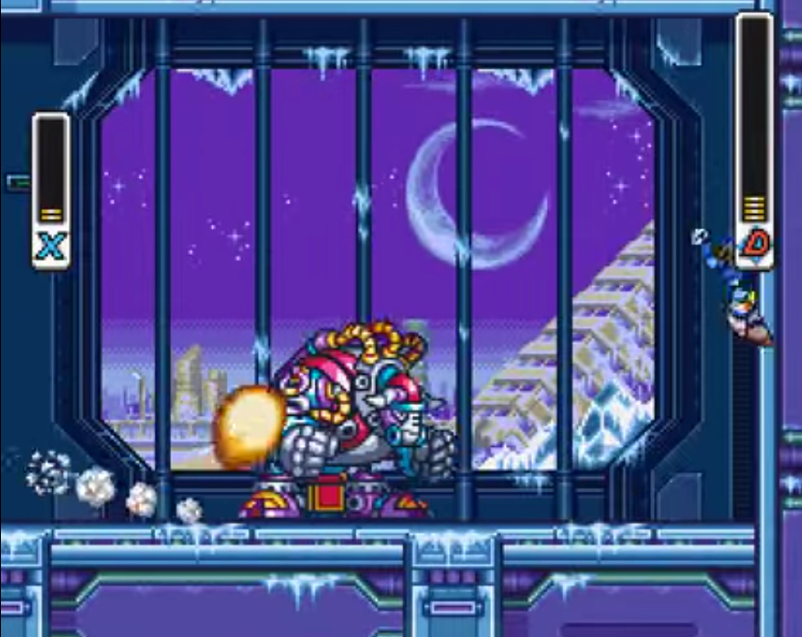 Defending Mega Man X3 | Trope and Dagger