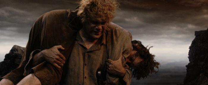 Samwise Gamgee After Lord Of The Rings