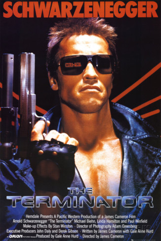 the-terminator poster