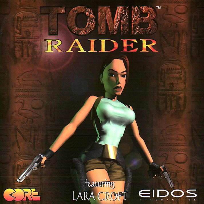Quick Attack Re Watching Lara Croft Tomb Raider 2001 Trope